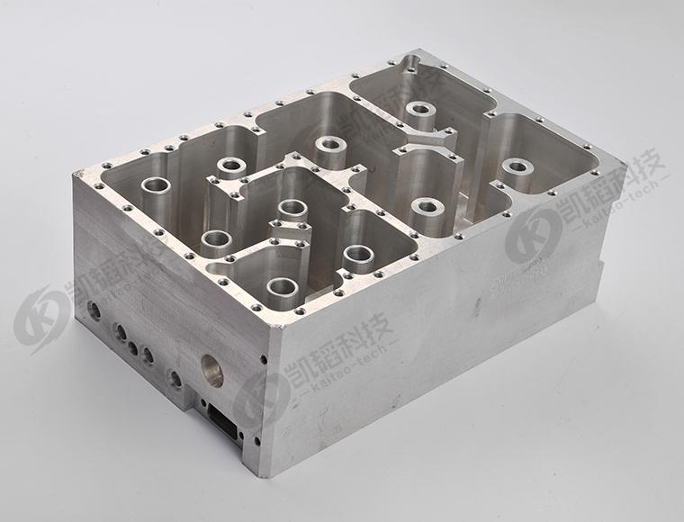 铝合金零件16