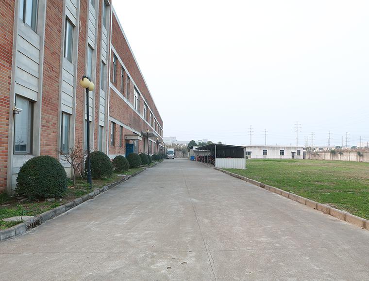 工厂一角2