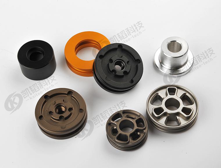 铝合金外观类零件3