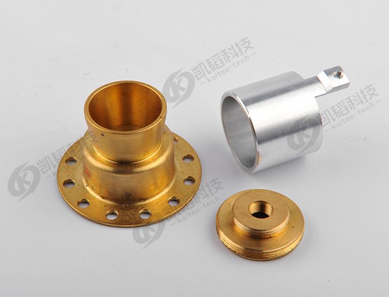 铜合金外观零件4