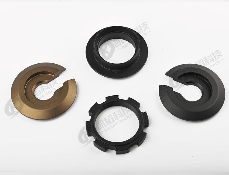 铝合金外观类零件4