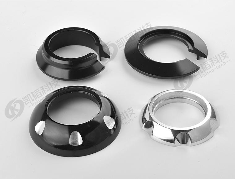 铝合金外观类零件6